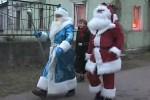 В Таллине состоится первый международный конгресс Дедов Морозов