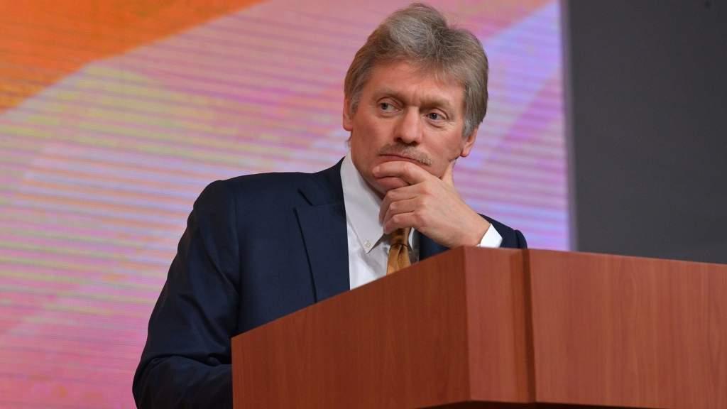 Дмитрий Песков: В Кремле приветствуют распространение русского языка в мире