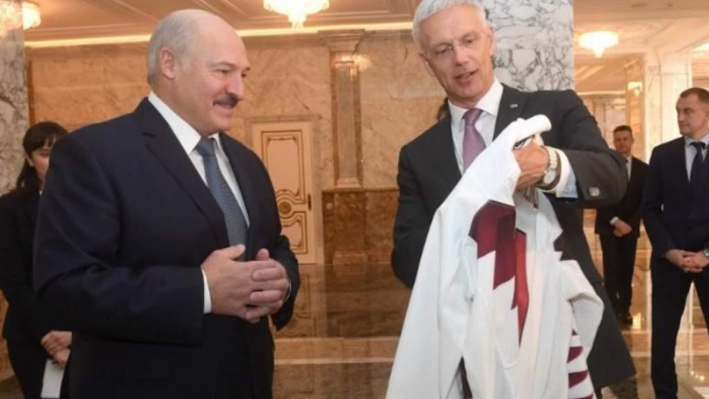 Эксперт: Латвия способна провести ЧМ по хоккею без участия Белоруссии