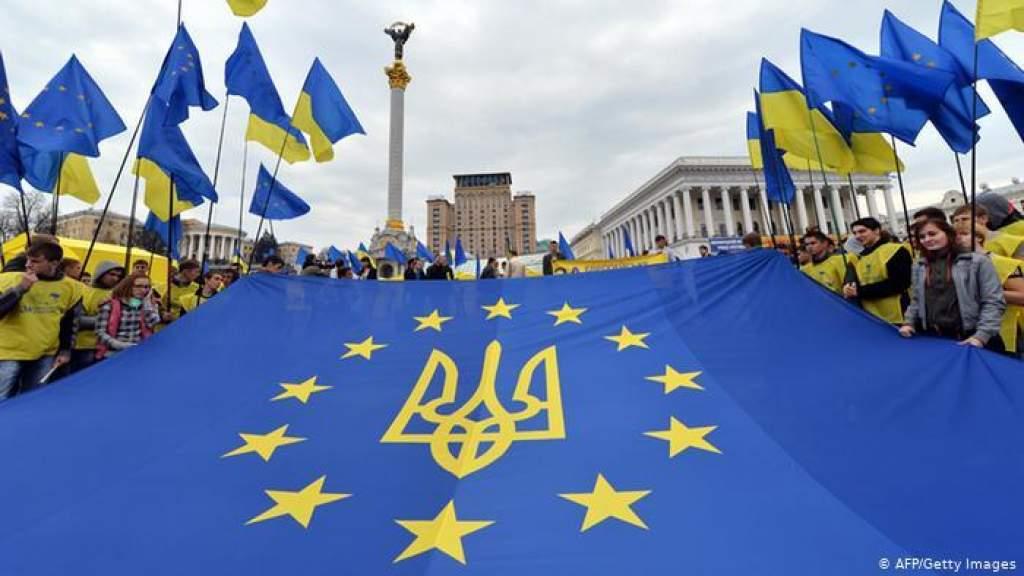 ЕС указал Украине на ее место между Афганистаном и Монголией
