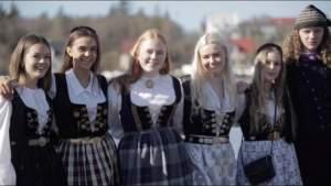 Фильм «Их Исландия» появился в открытом доступе