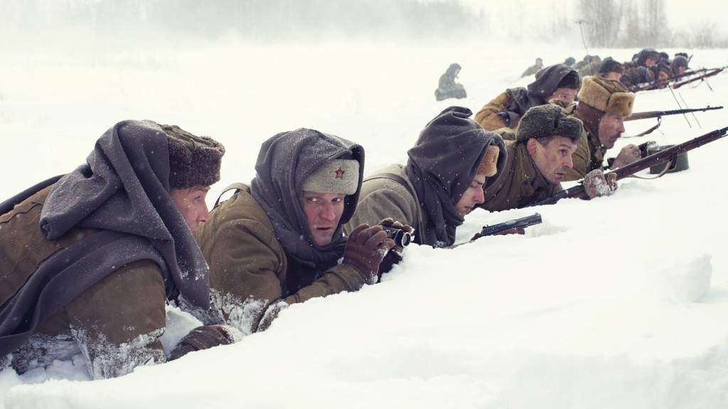 Фильм «Ржев» признан лучшим на международном фестивале «Волоколамский рубеж»
