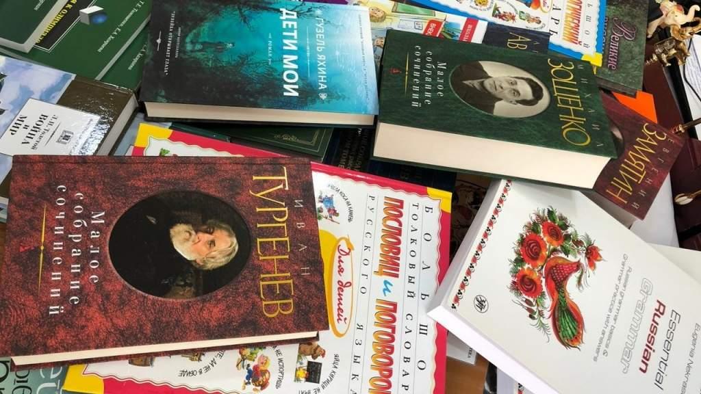 Франкоязычные читатели могут бесплатно читать русскую классику в переводах