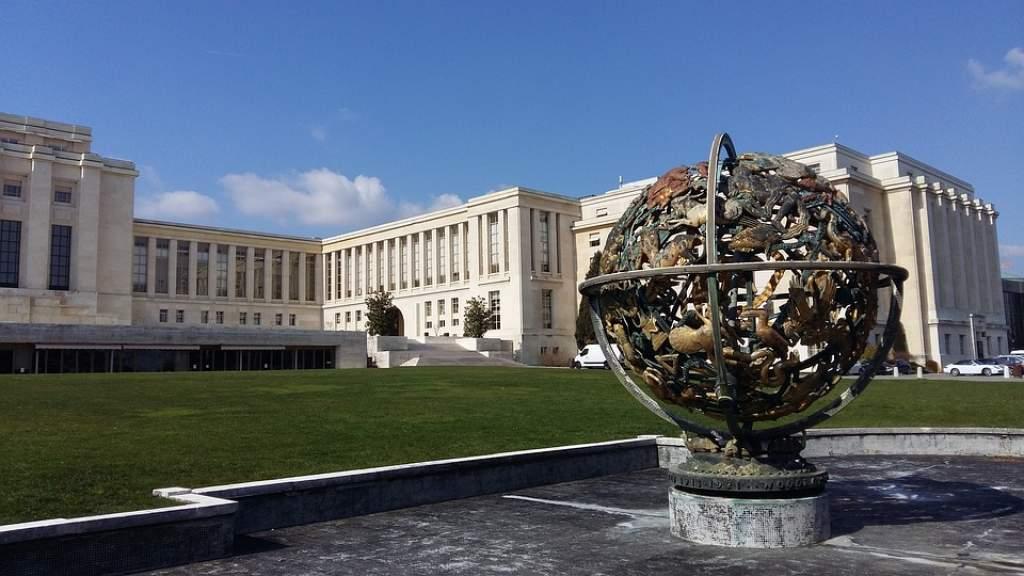 Генассамблея ООН поддержала российскую резолюцию о борьбе с героизацией нацизма