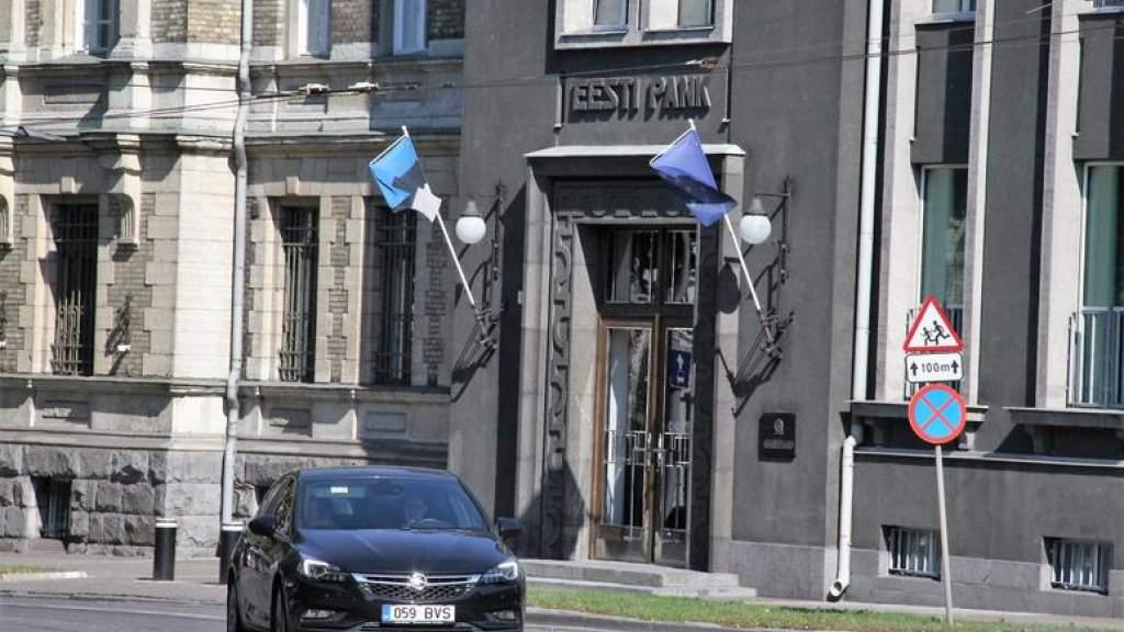 Глава Банка Эстонии: ситуация в экономике лучше, чем опасались