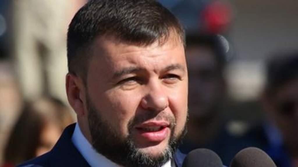 Глава ДНР сообщил, что около 200 тыс. жителей республики получили российское гражданство