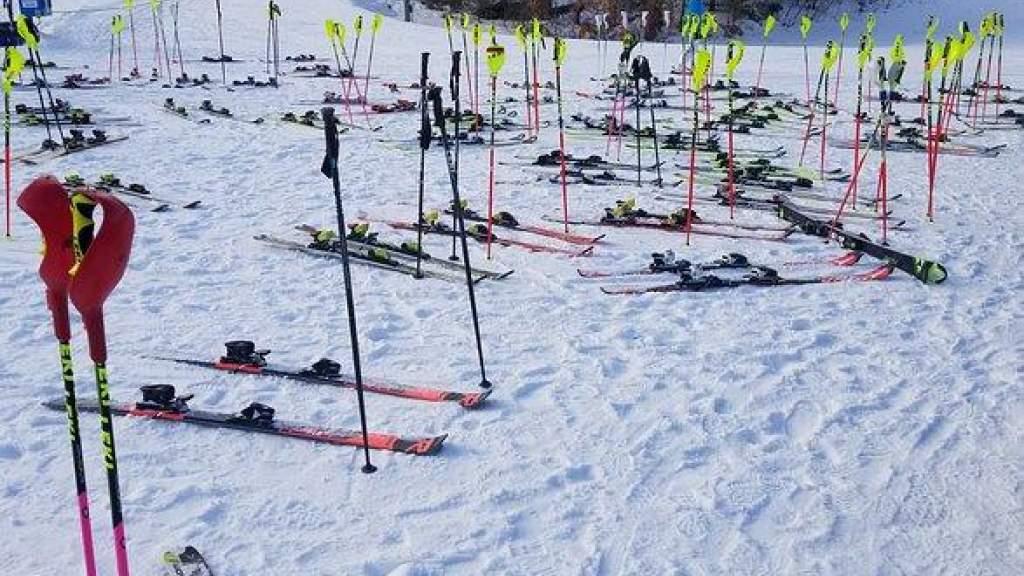 Глава Минспорта Олег Матыцин назвал главную проблему российского биатлона и посоветовал Губерниеву самому встать на лыжи