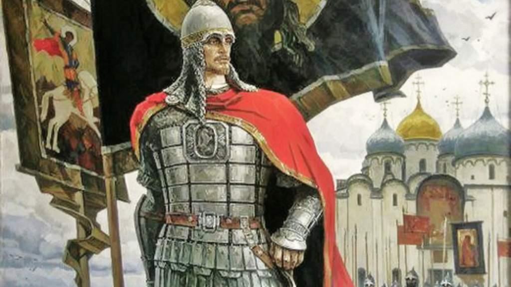 Год 800-летия Александра Невского открылся фотовыставкой в Петербурге