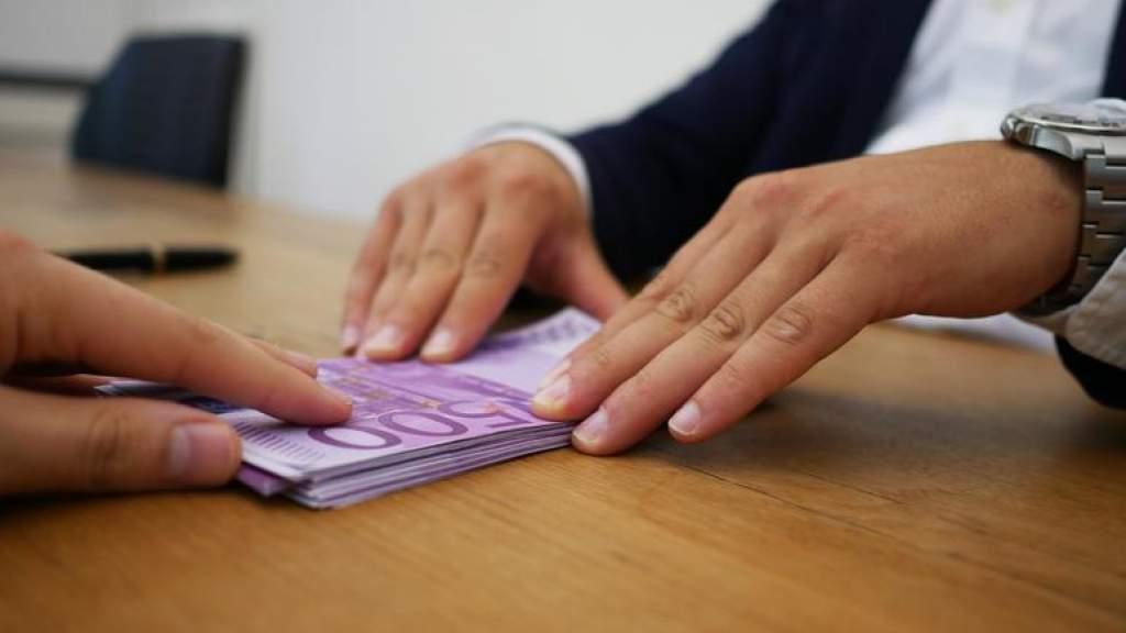 Госконтроль: KredEx выделял кредиты с нечеткими целями