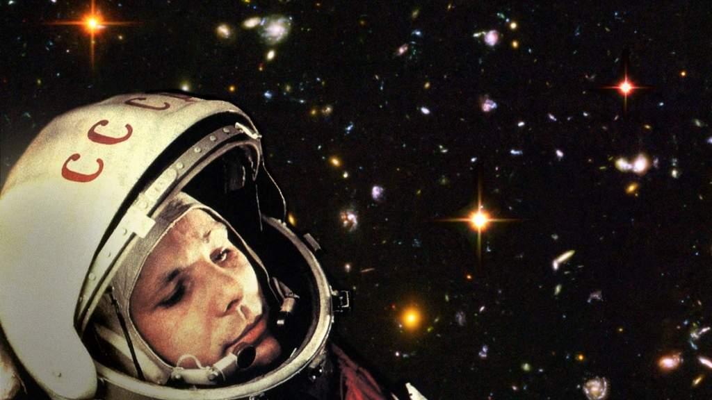 К 60-летию полёта Юрия Гагарина создадут информационный портал
