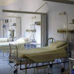 К Рождеству в больницу может попасть 500 человек с «COVID-19»