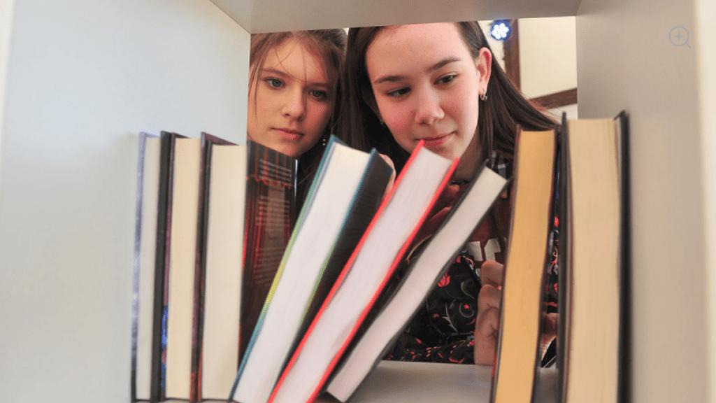 Книжная ярмарка non/fiction открывается в виртуальном формате