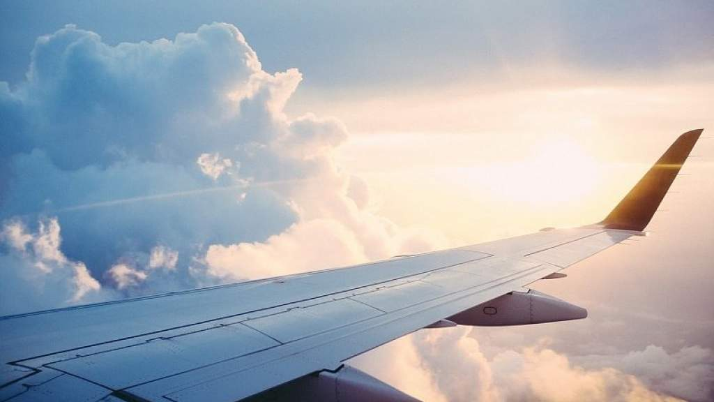 Между Москвой и Брюсселем восстановили прямое чартерное авиасообщение