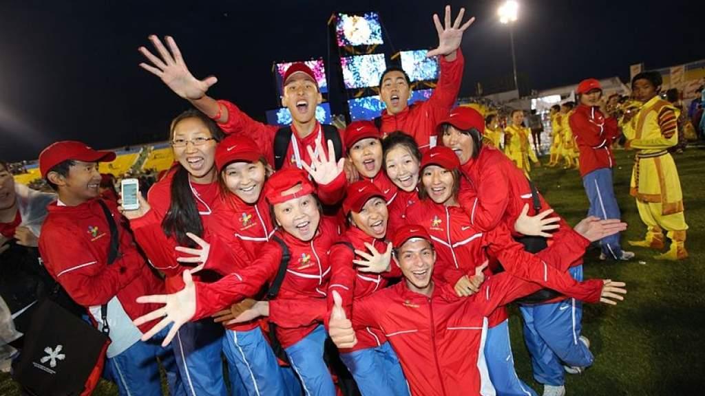 Международные зимние спортивные игры «Дети Азии — 2023» решено провести в Кузбассе