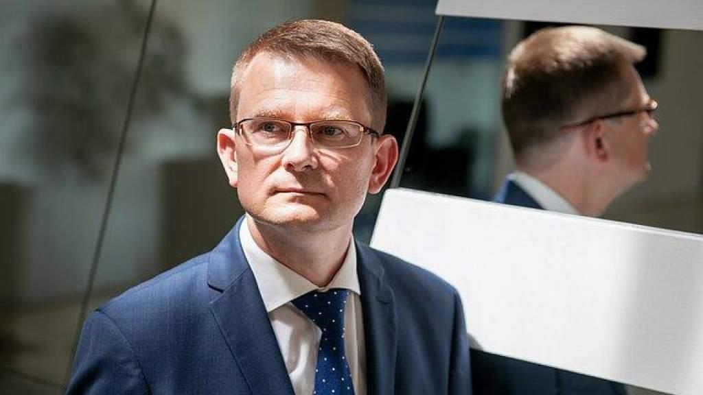 Минздрав Литвы: Без соблюдения требований система здравоохранения выдержит не более двух недель