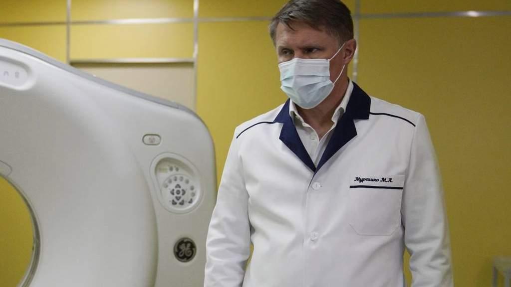 Минздрав России: коронавирус не передается от матери ребенку во время беременности