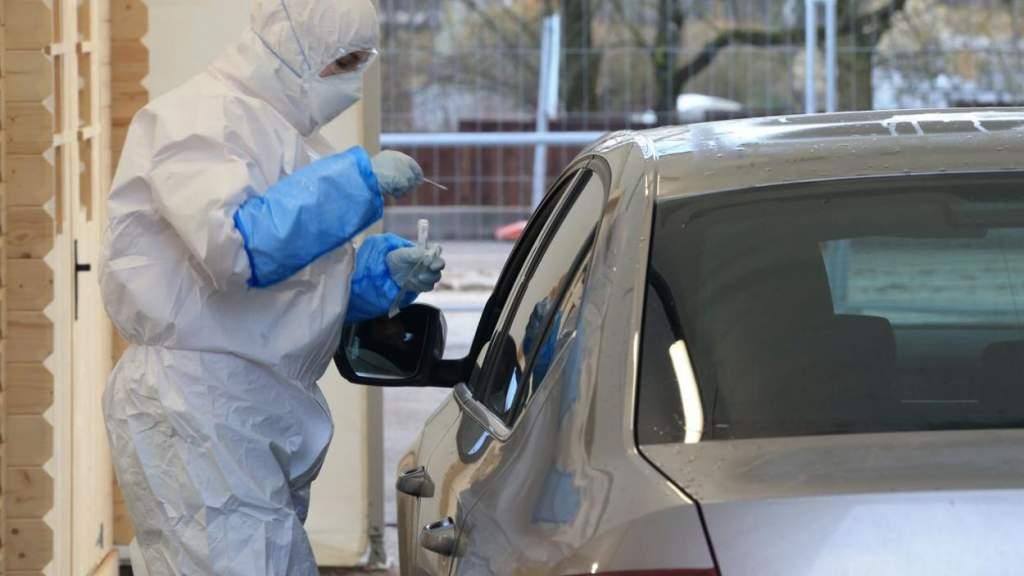 Норвегия вводит обязательное тестирование на коронавирус для всех въезжающих