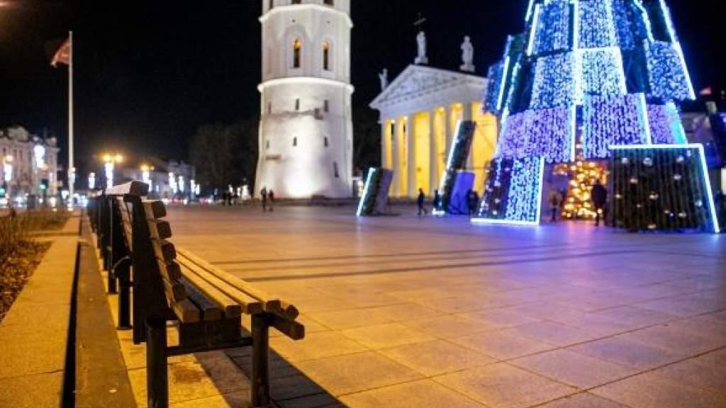 О коронавирусе в Литве сегодня, 15 декабря