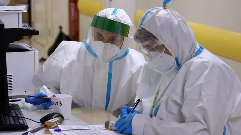 О коронавирусе в Литве сегодня, 23 декабря