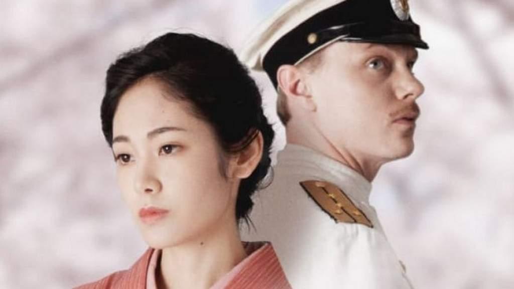 О военнопленных времён Русско-японской войны рассказывает новый фильм