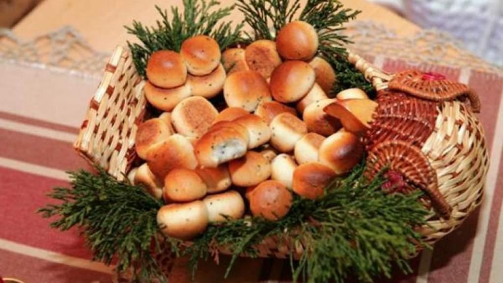 Обряды и обычаи народов национальных меньшинств Литвы