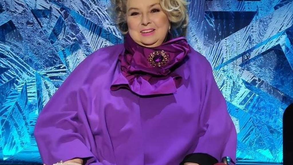 Передвигающаяся в инвалидном кресле Татьяна Тарасова призналась проблемах со здоровьем