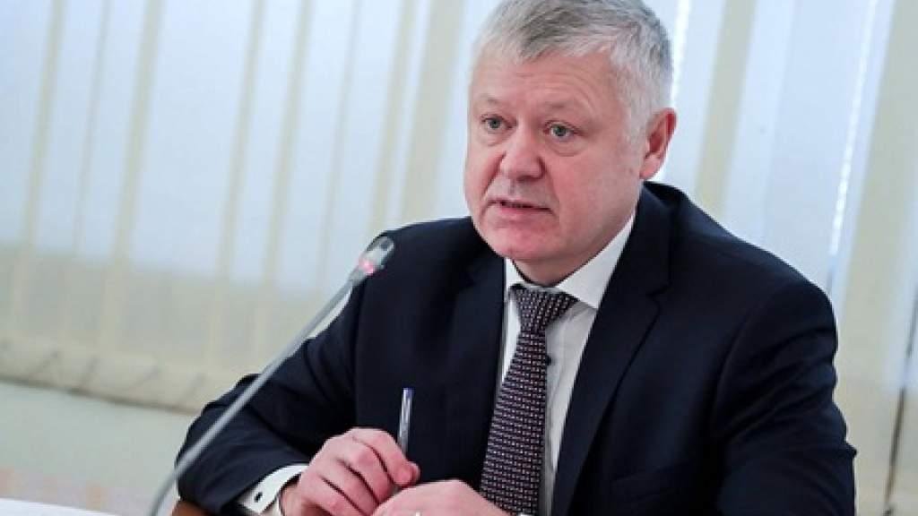 Пискарев прокомментировал законопроект о запрете на иностранное гражданство у чиновников