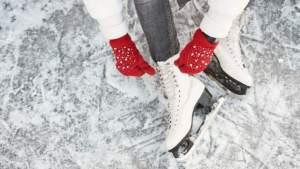 Почему стоит чаще кататься на коньках? Плюсы и минусы зимнего вида спорта