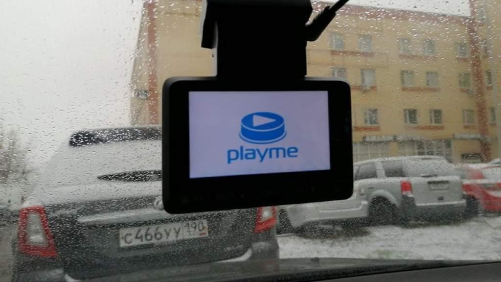 Почему водителям пора обновить свои видеорегистраторы до уровня Playme Prime