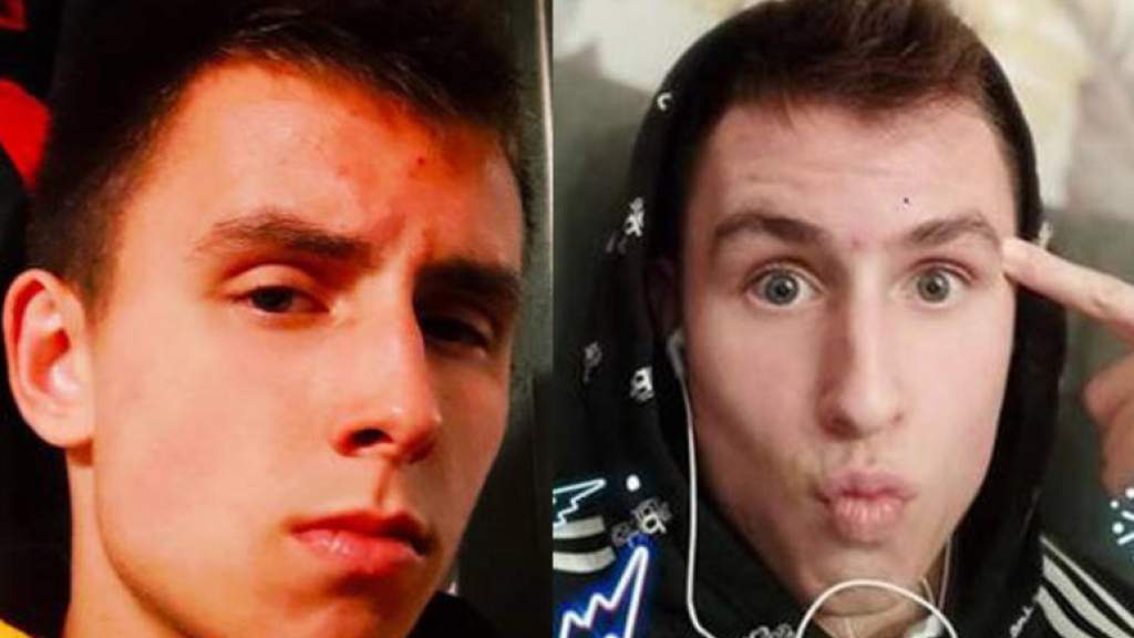 Полиция ищет пропавшего в Таллинне 16-летнего Романа