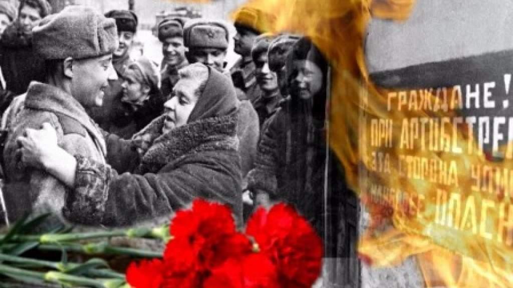 Посольство России напомнило Литве о преступлениях нацистов