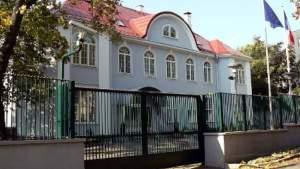 Посольство России обратилось к Эстонии с призывом защитить права русскоговорящего населения