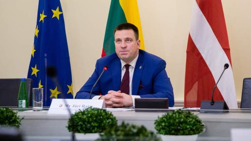 Премьер-министры стран Балтии подвели итоги «ковидного» года