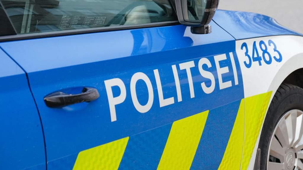 Пытавшийся скрыться от полиции мужчина получил 20 суток ареста