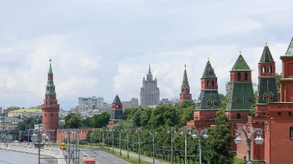 Россия установила ответные санкции против Евросоюза