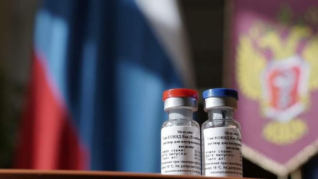 Российские эксперты рассказали в ООН о вакцине от коронавируса