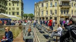 Русский язык лишили регионального статуса в Одесской области