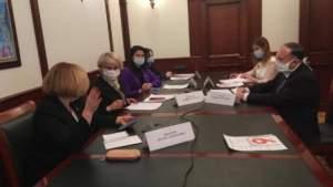 С уроженцами Башкирии обсудили программу переселения соотечественников