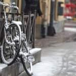 Сегодня синоптики приготовили латвийцам снег, снежную крупу и ледяной дождь
