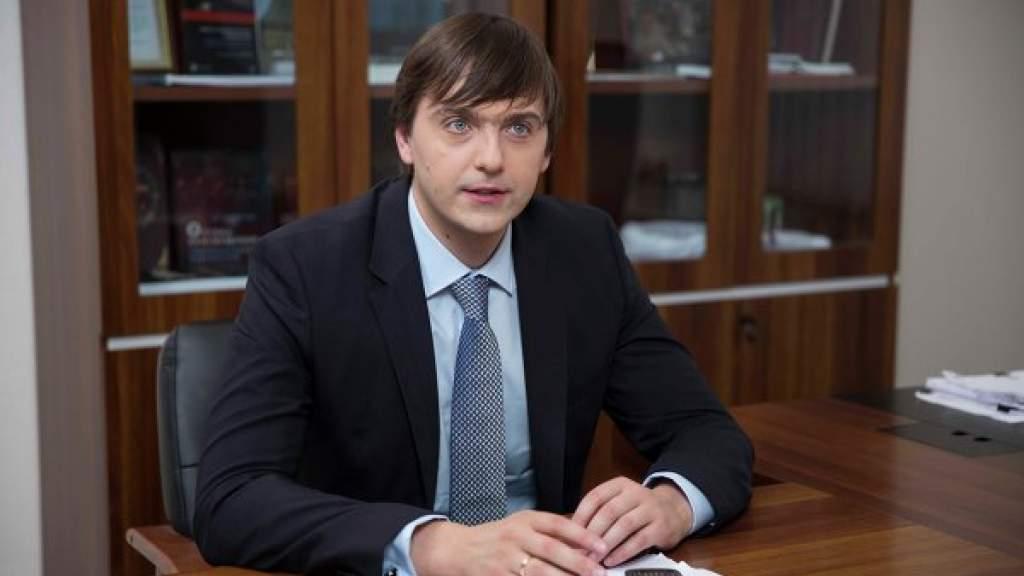 Сергей Кравцов предложил создать ассоциацию школ России и Белоруссии