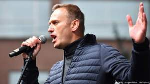 СКР опроверг проверку высказывания Навального на Эхе Москвы на экстремизм