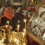 Солман объяснила, на каком условии церкви останутся открытыми