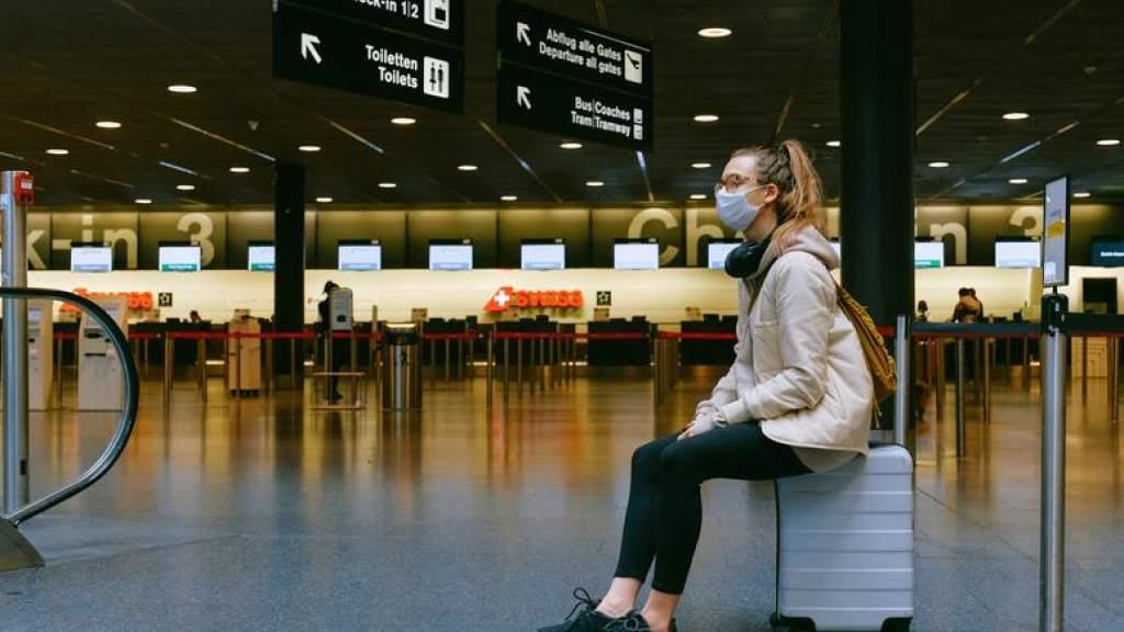 Спецрейсов из Британии для граждан Эстонии пока не планируется