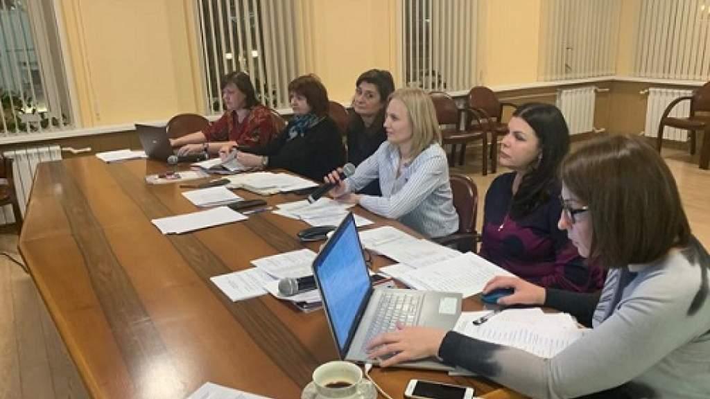 Состоялось очередное заседание Попечительского совета «Стипендия мэра Москвы