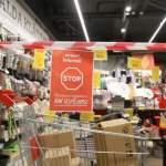 Страсти по «запрещенке»: магазины стали «полем боя»