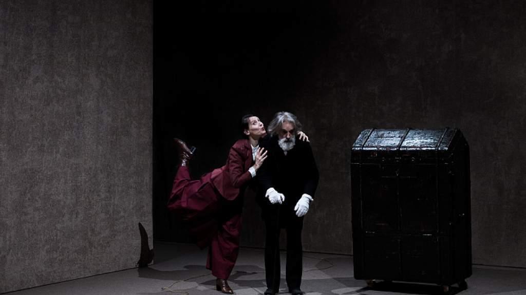 Театры из Испании, Франции, Италии и других стран выступят на Чеховском фестивале