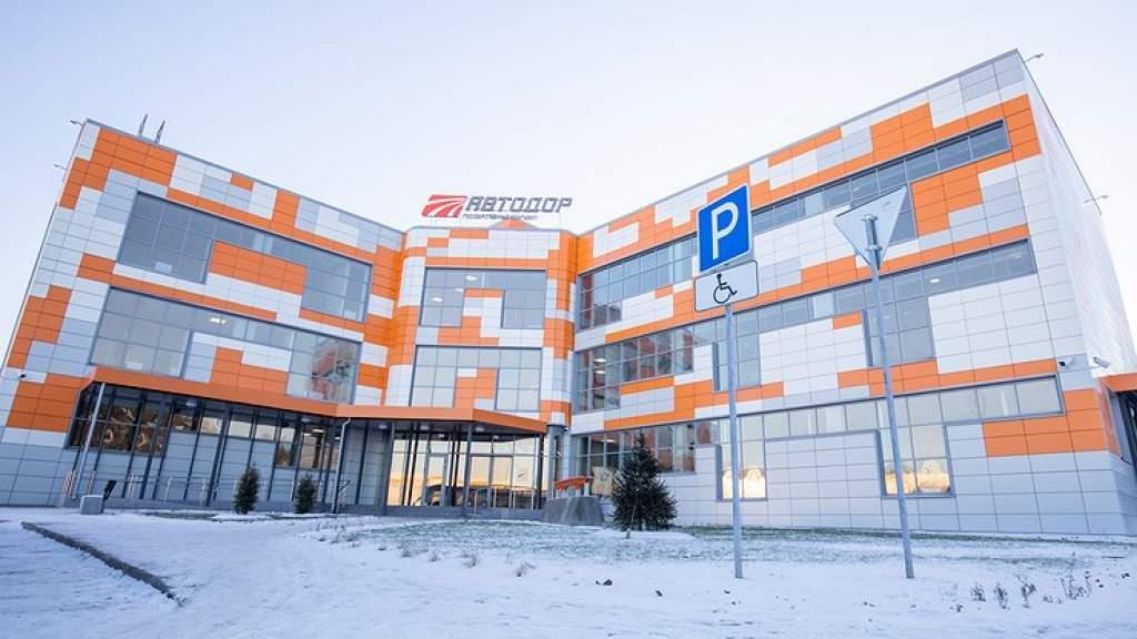 Транспортные компании оценили новую платную трассу ЦКАД-3