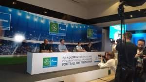 Тренеры юношеских футбольных команд Литвы приглашаются в Международную онлайн академию