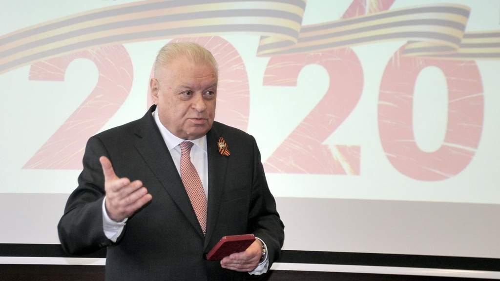 Руководитель Правфонда ответил на вопросы соотечественников, проживающих за рубежом