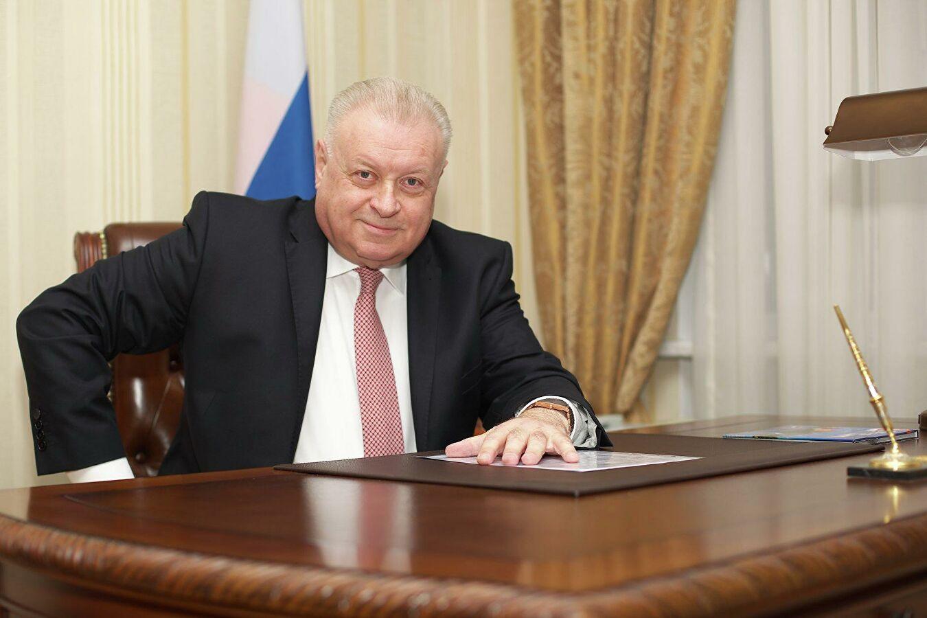 Руководитель Правфонда Александр Удальцов ответил на вопросы соотечественников, проживающих за рубежом